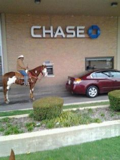 Only in Texas! :)