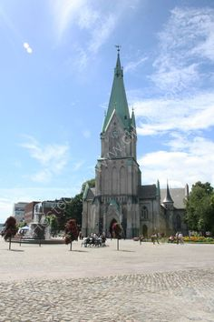 Kristiansand Norway, 2012,2011,2009 & 2008 was I there.