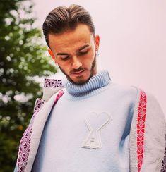 James Maddison, Mars 1, British Football, Football Players, Men Sweater, Athletic, Sweaters, Jackets, Instagram