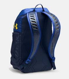 Buy Under Armour UA Stephen Curry Undeniable Backpack Basketball Back Pack Bag at online store Mochila Under Armour, Under Armour Backpack, Diy Fashion, Latest Fashion, Mens Fashion, Royal Navy, Under Armour Men, Online Purchase, Sling Backpack