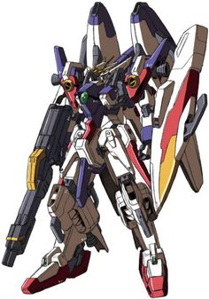Wing Gundam Mecha fanart Designs - Gundam Kits Collection News and Reviews