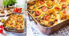 Quiche, Squash, Breakfast, Food, Lasagna, Morning Coffee, Pumpkins, Gourd, Essen