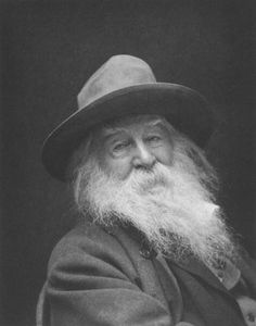 """American poet Walt Whitman (1819-1892) is among the most influential poets in American literature, and is known by many as the """"Father of Free Verse."""" Much of his work was considered controversial during his lifetime, especially the collection Leaves of Grass, which includes sexual references many deemed obscene at the time."""