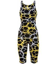 Arena Powerskin Limited Edition ST Full Body Short Leg