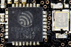 ESP8266 System On a Chip