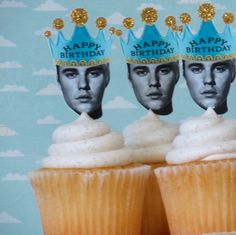 Justin Bieber is sorry he missed your birthday!