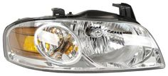 2004-2006 Nissan Sentra Headlamp RH