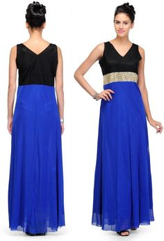 Bollywood Designer Country Dress S,M,L Party Tunic Rancho Western Indian Women #TanishiFashion
