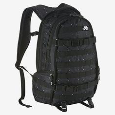 1e462a4321bc Nike SB RPM Backpack Black White BA4592-011