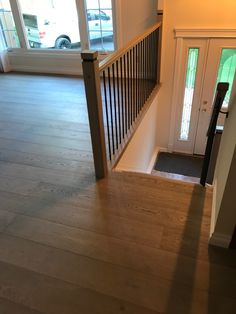 Cost Of Laminate Flooring, Flooring Store, Vinyl Plank Flooring, Wood Planks, Hardwood Floors, Staircase Railings, Indoor Air Quality, Home Renovation, Home Decor