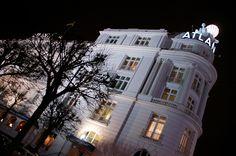 #HotelAtlantic #Kempinski #Hamburg photo from 23 Photos of Hamburg (http://www.23photosofhamburg.com) - Street Photography, Hamburg, Germany