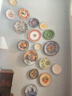 Plates mmmcrafts