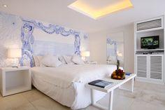 So relax! Azulejos inspiration...