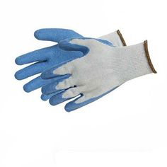 Buy Silverline 427550 Latex Builders Gloves from £2.56 - Compare Today s  Best 2 Prices 47528fb0c1b