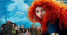 Merida is coming to 'Once Upon a Time' Brave Movie, Epic Movie, Lego Ninjago Movie, Lego Batman Movie, Princess Merida, Disney Princess, Merida Disney, Emoji Movie, Justice League Dark