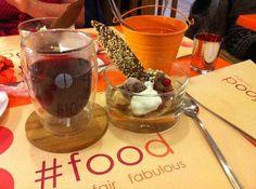 #Food, Hallestraat 4, Bruges 8000