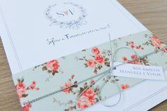 Chá das Duas | Vestida de Noiva | Blog de Casamento por Fernanda Floret