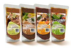 Packaging & Labels | Studio Rosinger
