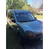 Renault Kangoo Break 2001