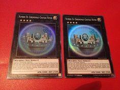 Yu-Gi-Oh-2x-Number-36-Chronomaly-Chateau-Huyuk-WSUP-EN002-Super-Rare-1st