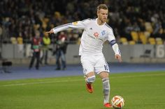 Dynamo - Young Boys: Kiev residents win the first match