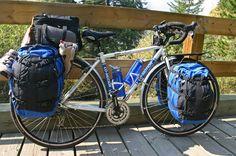 Cargo Bike, Touring Bike, Cycling Bikes, Golf Bags, Motorcycle, Biking, Trailers, Vehicles, Wander