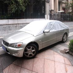 Coche completo cubierta 100/% Impermeable Transpirable para exterior e interior para BMW serie 1 Z3 Z4