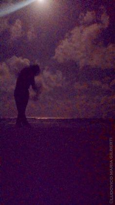 l'abbandono photo: ludovico maria gilberti