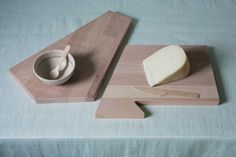 EAT Chopping Board by Buisjes & Beugels +++ made in The Netherlands on CrowdyHouse