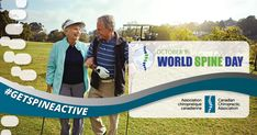 is a worldwide initiative — organized by the World Federation of Chiropractic (WFC) on October 16 each year — that aims to raise awareness of back pain and other spinal issues. Wellness Clinic, Chiropractic Wellness, Health And Wellness, Health Care, Vancouver Neighborhoods, Massage Therapy, Health Problems, Nervous System, Back Pain