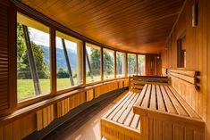 #lenkerhof #sauna #view #FeelTheLove #lenk #lenkimsimmental #meineberge #sichergömeridbärge #nature #relax #spa Zermatt, Beste Hotels, Beauty Spa, Relax, Deck, Windows, Sauna, Outdoor Decor, Home Decor