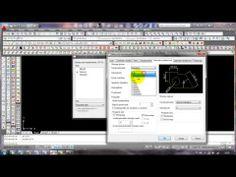AutoCAD - Styl tekstu i wymiarowania