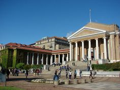 Top 5 Universities in Africa University of Cape Town (South Africa) University of Witwatersrand (South Africa) University of. University Of The Witwatersrand, Central University, Provinces Of South Africa, Cape Town South Africa, Port Elizabeth, Most Beautiful Cities, Countries Of The World, Africa
