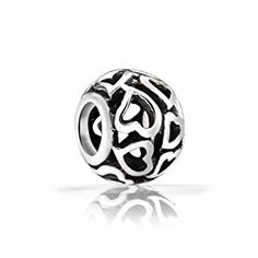 Bling Jewelry Open Heart Bead Filigree Sterling Silver Fits Pandora Charms  Product ViewSee larger image and other views (with zoom)Check All OffersAdd to Wish ListCustomer ReviewsFeaturesHeart BeadLove Charm5mm Bead CoreCompatible with Pandora, Biagi, Chamilia and Troll http://ecx.images-amazon.com/images/I/41s1GRE7YiL._SL300_.jpg http://electmejewellery.com/jewelry/charms/bling-jewelry-open-heart-bead-filigree-sterling-silver-fits-pandora-charms-com/