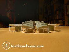 Rodney Allen Trice's Basel House Model 2
