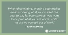 There's a big difference between landing one or two gigs and making a career of ghostwriting—or any kind of writing, for that matter. Use this plan for long-term, full-time success.
