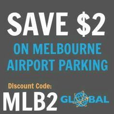 Melbourne Airport Parking Promo Code & Deals. The Melbourne Airport website is designed for compatibility with Web Standards, ensuring maximum compatibility with current and future browsers and platforms. Where possible, the website conforms to the W3C XHTML and CSS specifications.