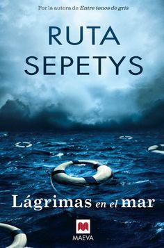 Lágrimas en el mar  Ruta Sepetys   Multiformato...