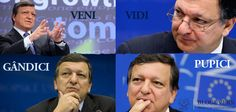 O simplă vizită pentru Barroso, un pas uriaș pentru Moldova - Bloguvern