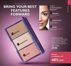 Oriflame Catalogue | Oriflame Cosmetics Oriflame Cosmetics, Bronzer, Catalog, Eyeshadow, Let It Be, Eye Shadow, Brochures, Eye Shadows