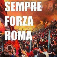 Sempre forza roma