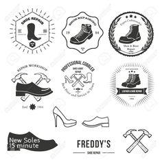 「靴 ロゴ」の画像検索結果