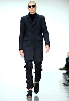 Gq, Normcore, London, Collection, Style, Fashion, Fall Winter 2014, Moda, Fashion Styles