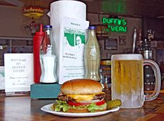 We're Coming Back From Vacation: Enjoy the Best Cheeseburger in Town!