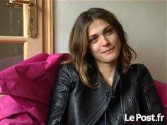 Elisa Sednaoui, de mannequin à actrice !