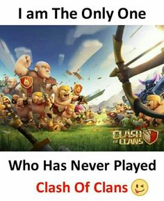 Clash of Clans MOD is the modded version of the original game. With this special MOD version, you can unlimited resources in the game. Dc Universe Online, Dota 2, Coc Hack, Gemas Clash Of Clans, League Of Legends, Minion, Arcade, Clan Games, Forget