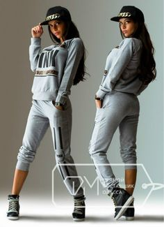 New 2016 Spring Suits Brand Women's tracksuits Suit Female Runway Sportswear Womens Suit Costumes Set S-XL 9