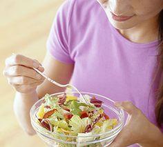 Ortorexia, la obsesión por la comida saludable que puede hacerte enfermar