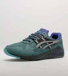ASICS Gel Kayano - size? Exclusive