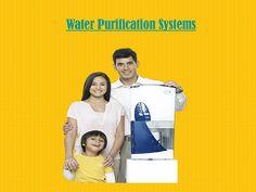 #Pureit  Offers wide range of  #WaterPurificationSystems , best RO UV #WaterPurifiers.